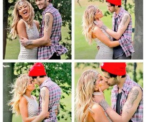 happy birthday, perrie, and zayn image