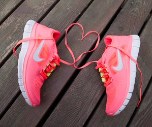awesome, fashion, and heart image