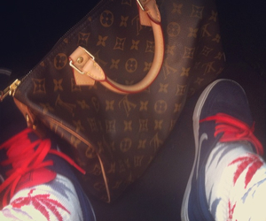 LV, style, and huf image