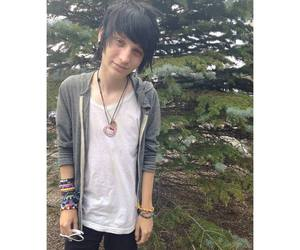 adorable, warped tour, and johnnie guilbert image