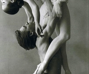 ballet and beauty image