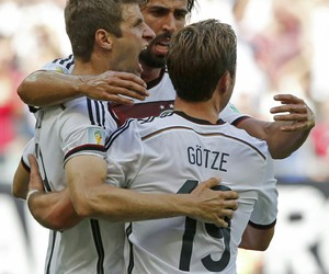 germany, hotties, and thomas muller image
