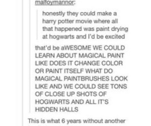 funny, harry potter, and post image