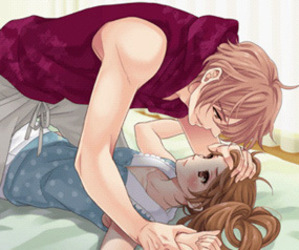 ema, fuuto, and brothers conflict image