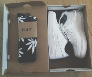huf, black, and hipster image