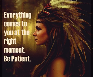 quote, everything, and patient image