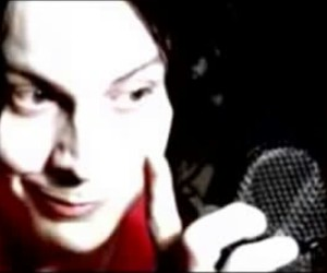 jack white, sexyyy, and love him image