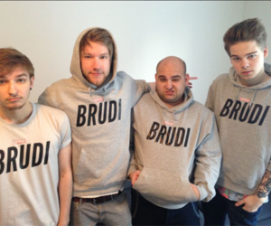 ardy, taddl, and brudi image