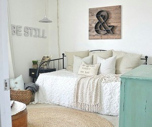 room, white, and summer image