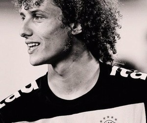 david luiz, brazil, and brasil image