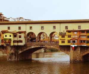firenze, florence, and italia image