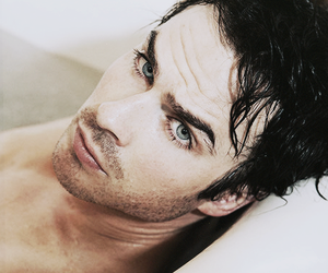 adorable, blue eyes, and the vampire diaries image