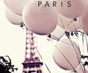 balloons, beautiful, and pink image