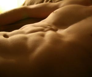 abs, Hot, and muscle image