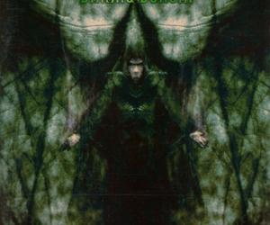Black Metal, dimmu borgir, and Enthrone Darkness Triumphant image