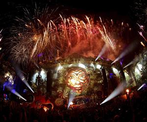 Tomorrowland, music, and 2014 image