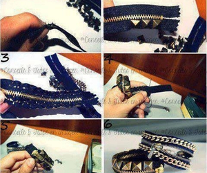 diy, bracelet, and cool image