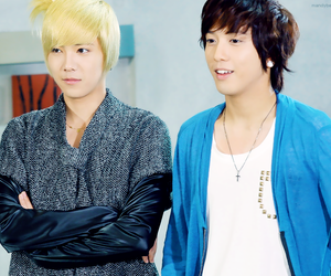*-*, ft island, and ídolos image