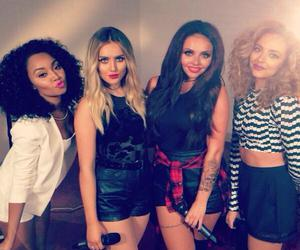 girls, show, and jesy nelson image