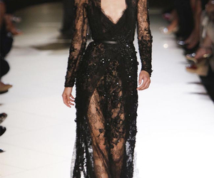 elie saab and dress image