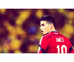 colombia, james, and fifa image