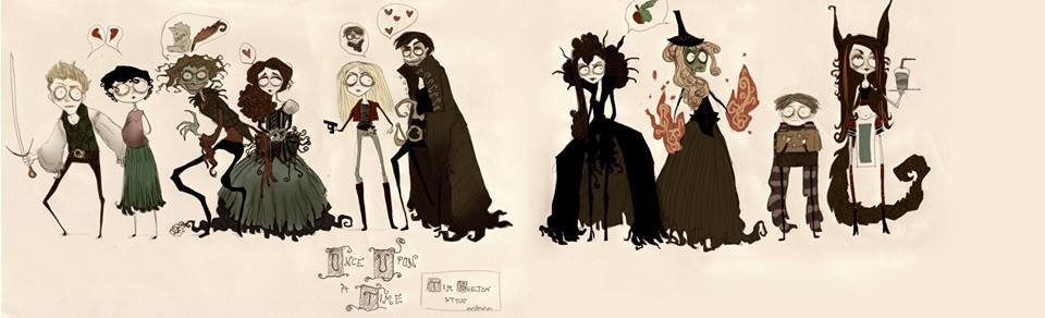 Ouat Desenho Shared By Gui On We Heart It