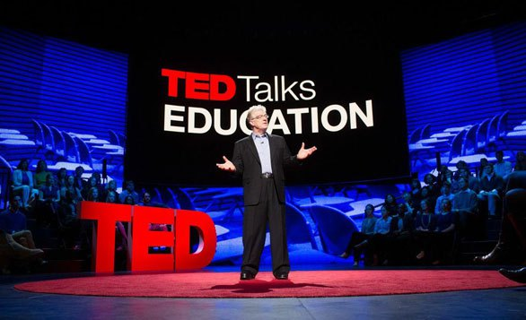 best ted speakers, psychology lectures, and ted for free image