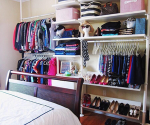 clothes, girl, and shoes image