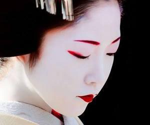 culture, keisha, and japan image