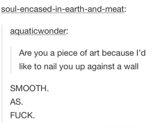 smooth, art, and funny image