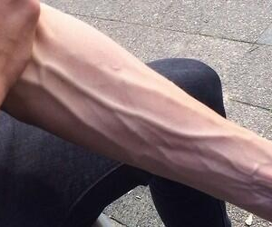 arms, grunge, and guy image