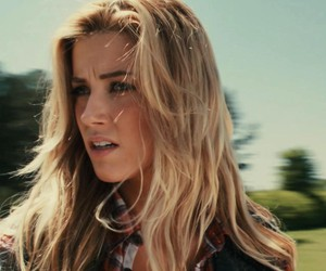 amber heard, movie, and piper image