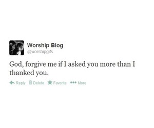 forgive, god, and quote image