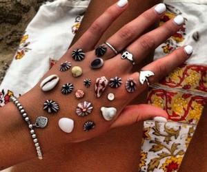 amazing, beautiful, and bracelets image