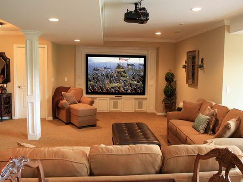Interior Looking For Cheap Basement Finishing Ideas To Apply Awesome Cheap Basement Finishing Ideas Plans
