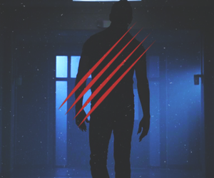 wallpaper, follow me, and teen wolf image
