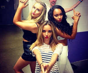pretty, leigh-anne pinnock, and little mix image