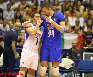 firenze, volley, and modena image