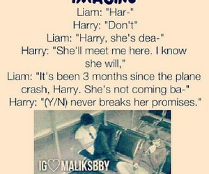 imagine, one direction, and Harry Styles image