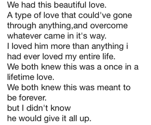 true love, true words, and chrianna image