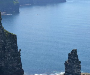 cliffs of moher, ireland, and place image