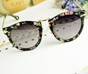 sunglasses and cute image