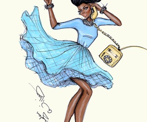 fashion, girl, and hayden williams image