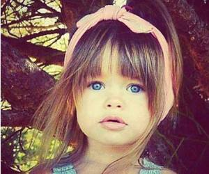 beautiful and baby image