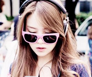 darling, korean, and kpop image