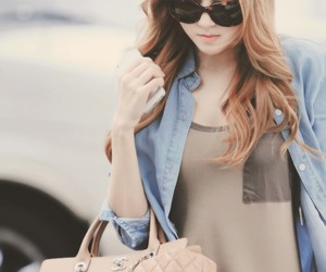 snsd, jessica, and girls generation image