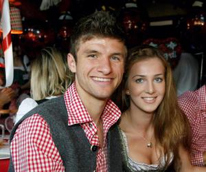 germany and thomas muller image