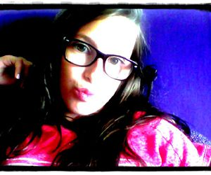 me, webcam-toy, and effet image