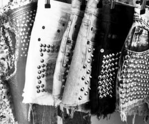 shorts, fashion, and black and white image