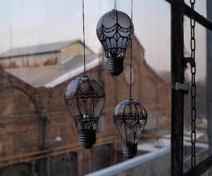 diy, cute, and light bulb image